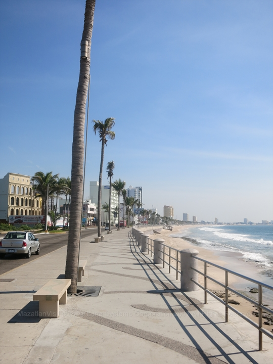 Malecon(Seawall)