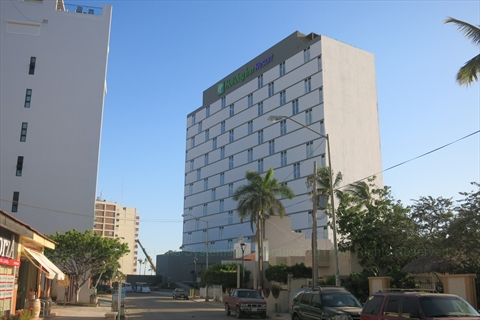 Holiday Inn Resort Mazatlán in Mazatlán, Sinaloa, Mexico